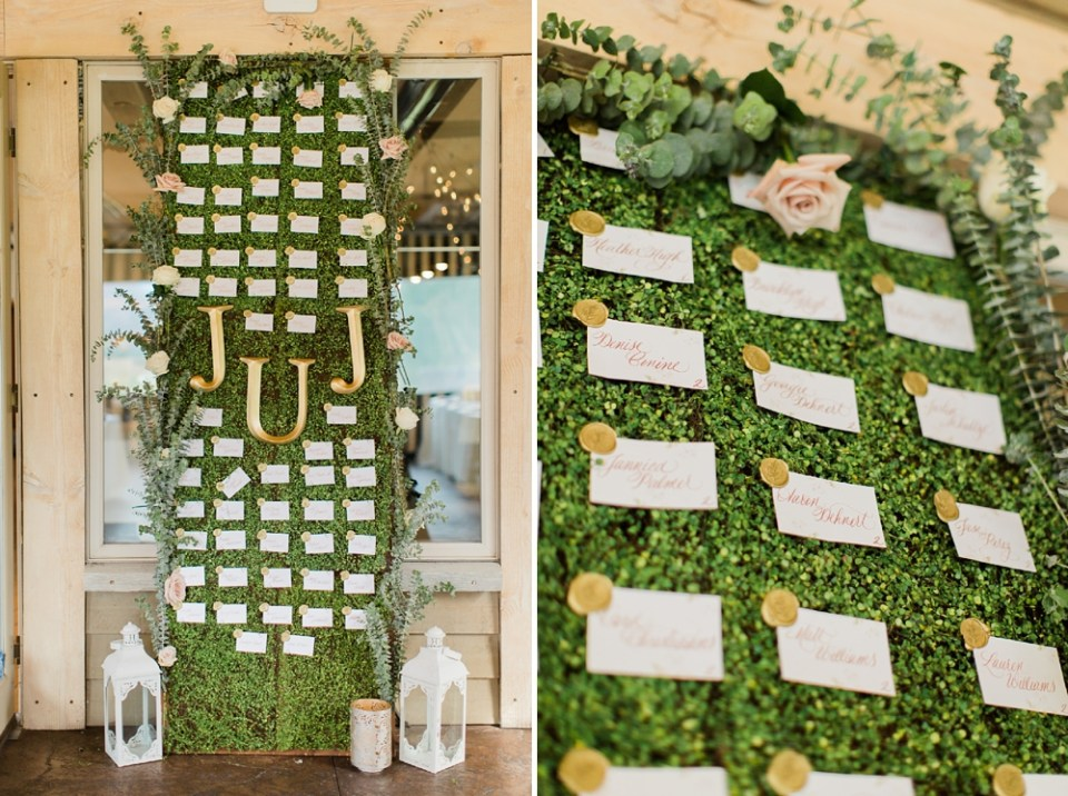 tiny boxwood seating chart