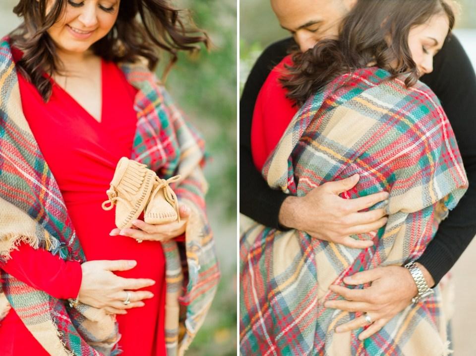 Tartan Family Photos Inspiration