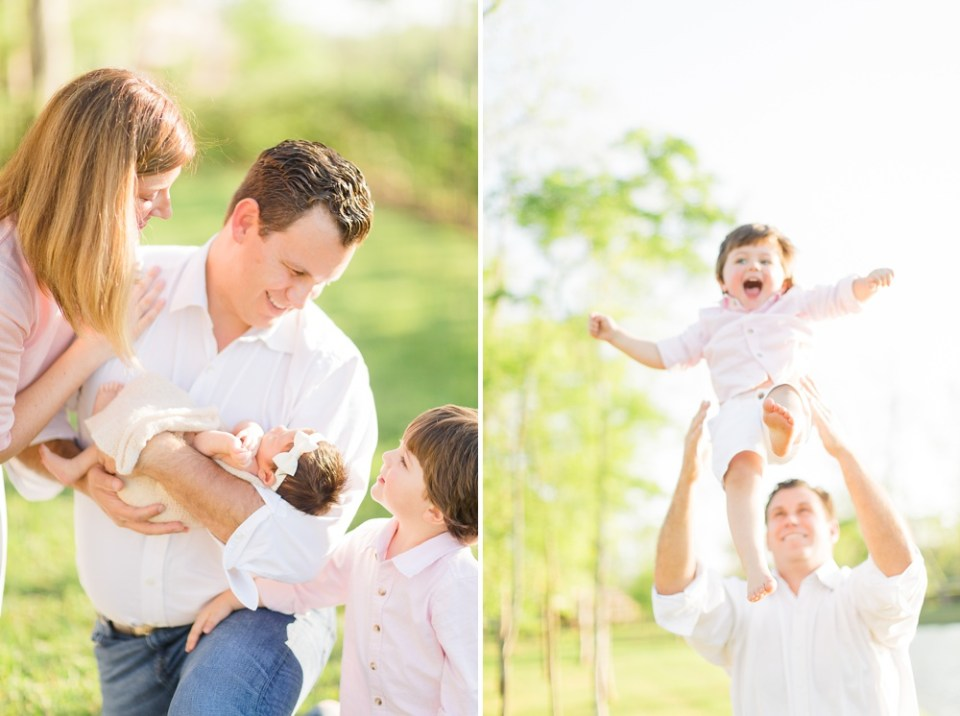 sugarland family photographer