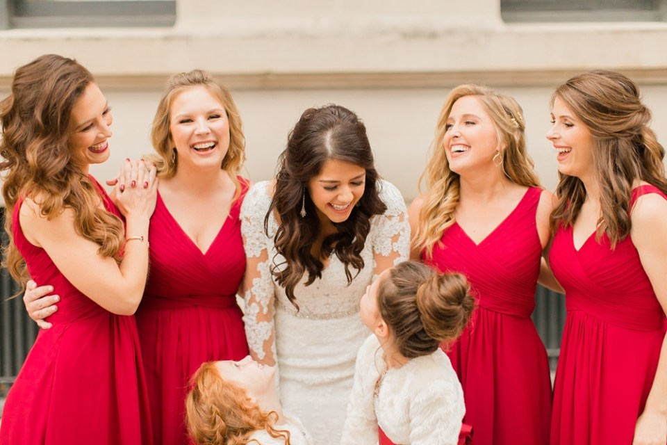 The Corinthian Wedding Downtown Houston Photographers by Cotton Collective