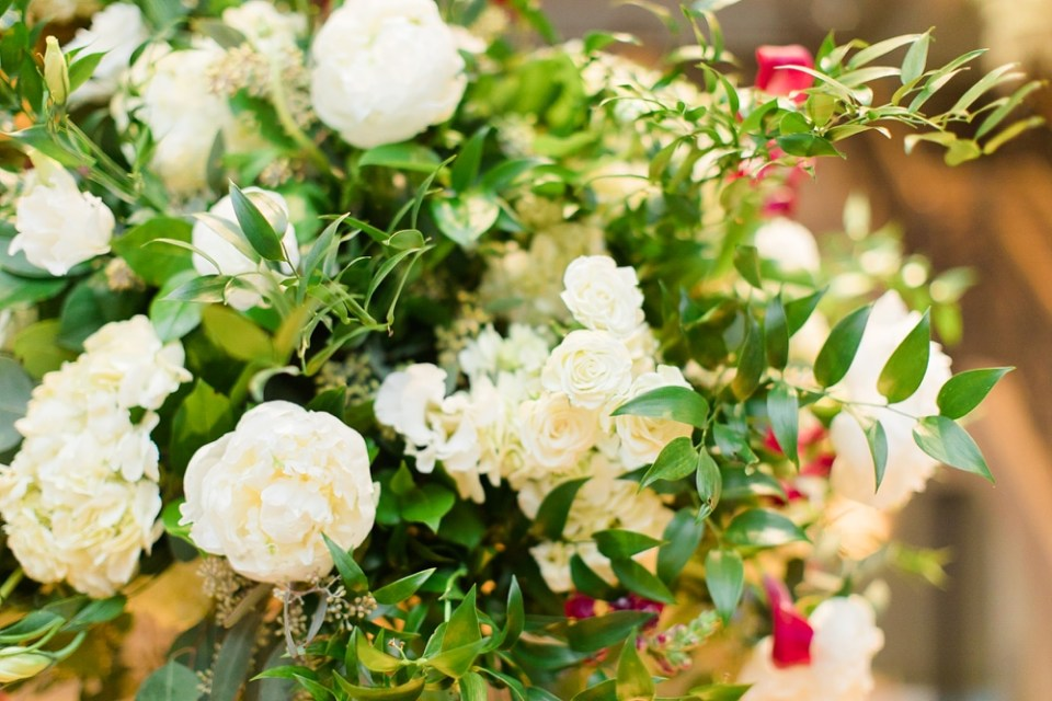 The Corinthian Wedding Houston Ceremony Details