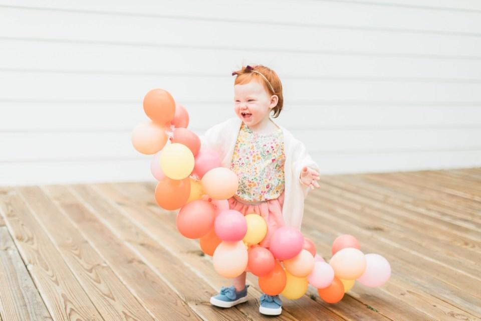 Glamfettico balloons
