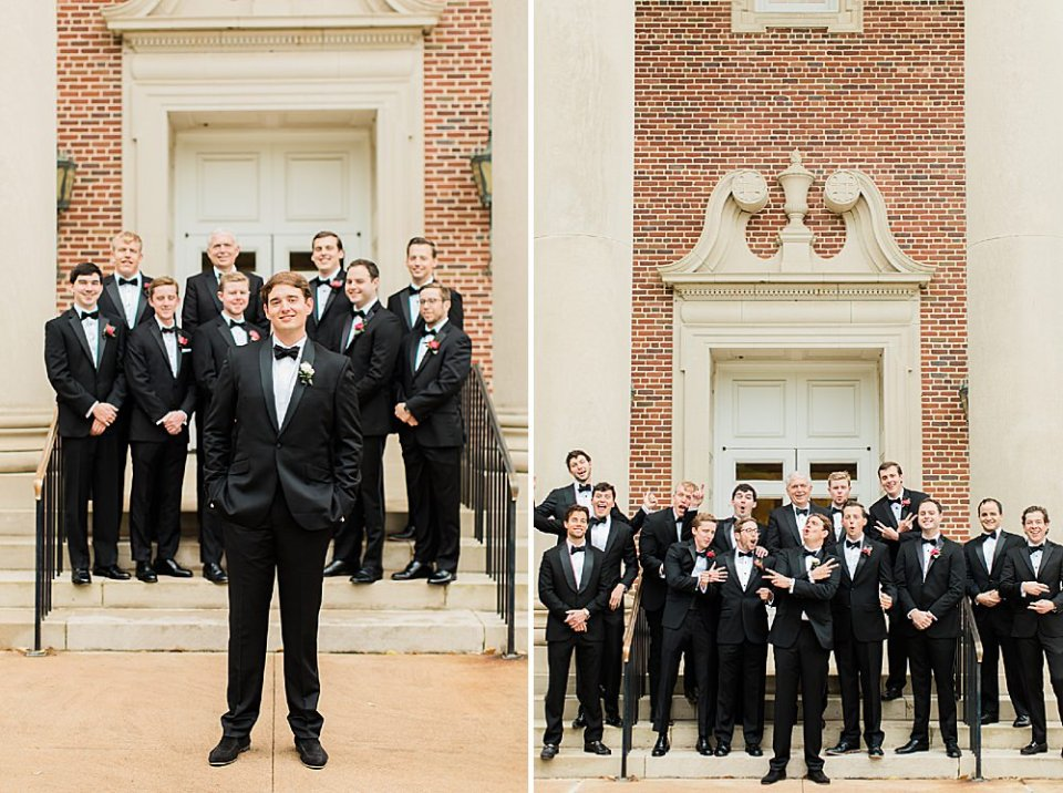 River oaks country club wedding