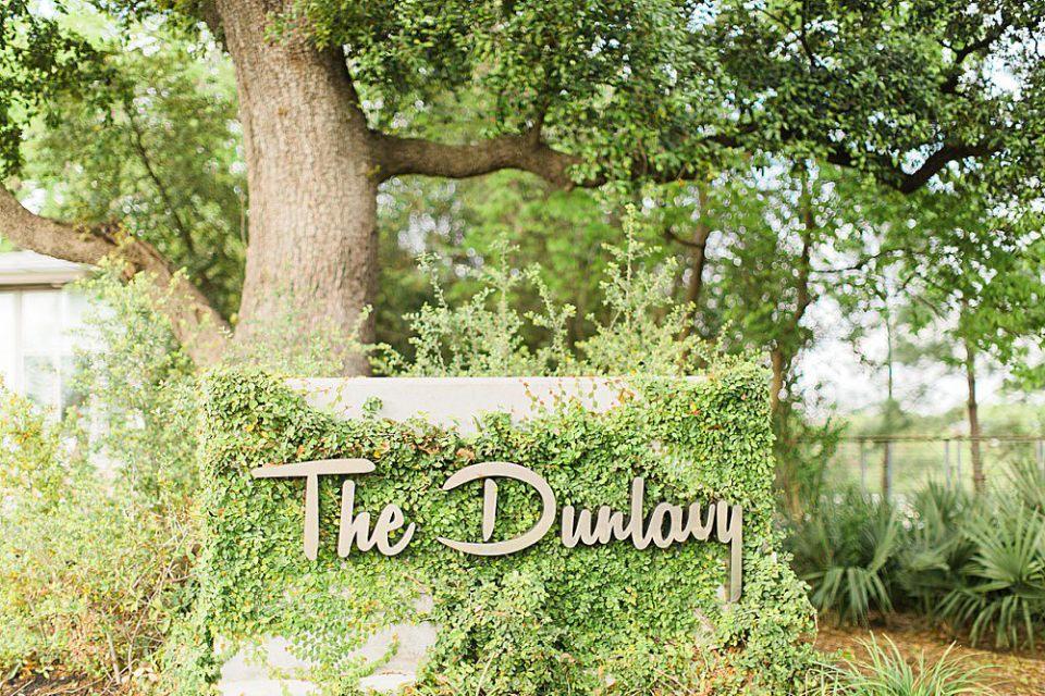 The Dunlavy Wedding