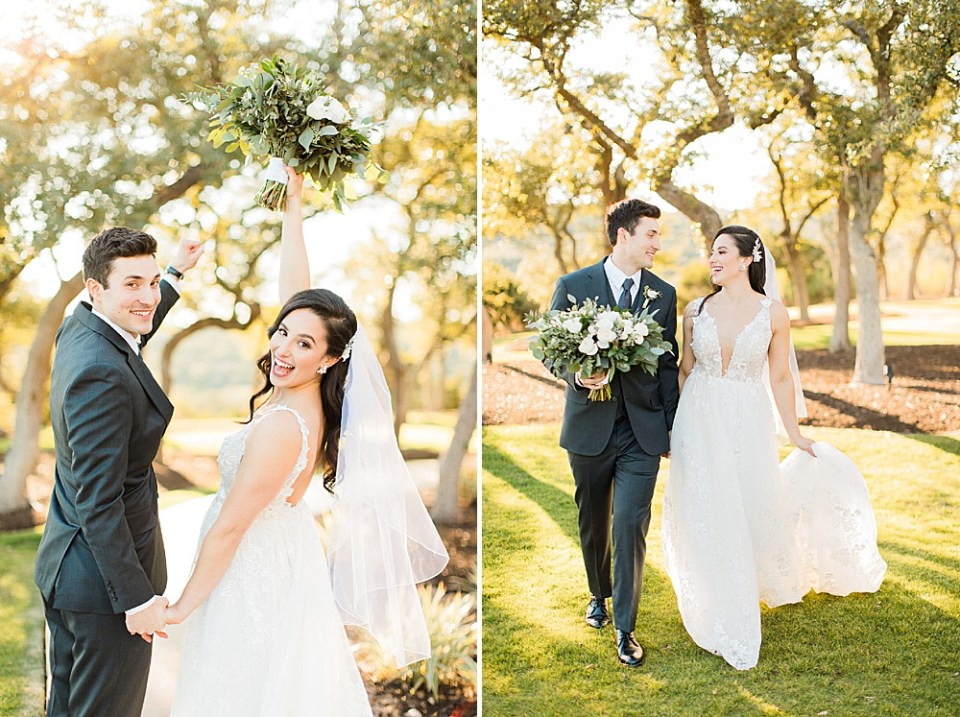austin hilltop weddings