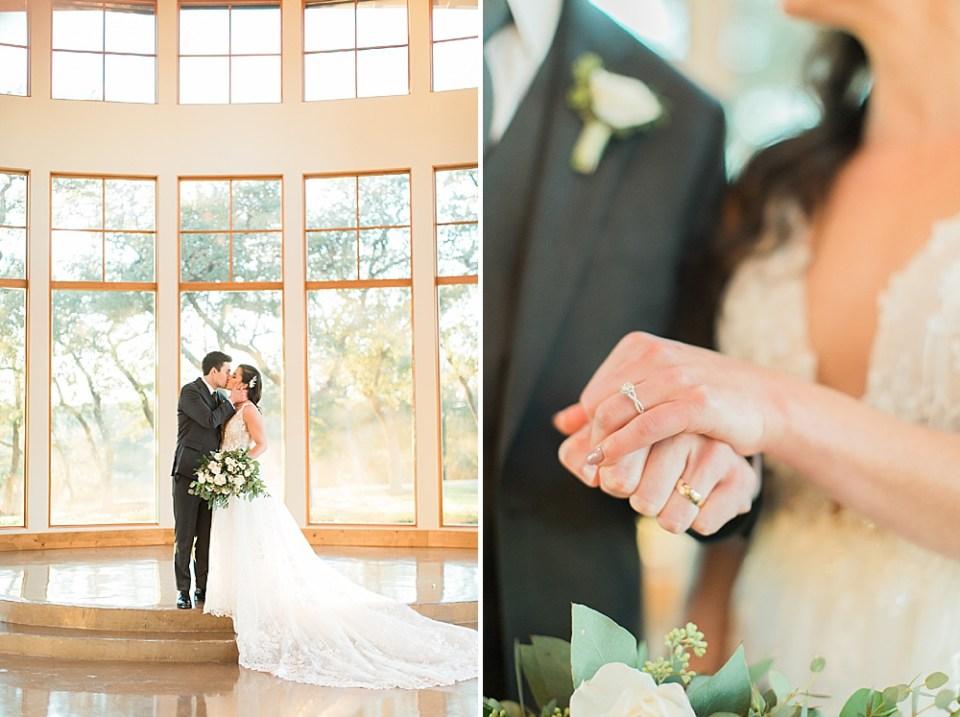 Canyonwood Ridge Wedding