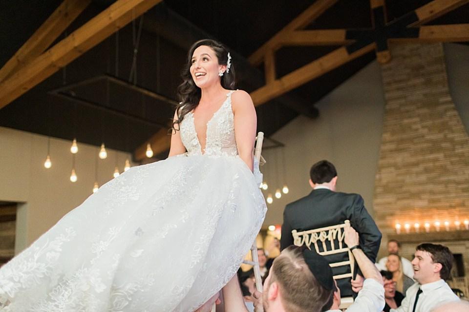 jewish wedding tradtions