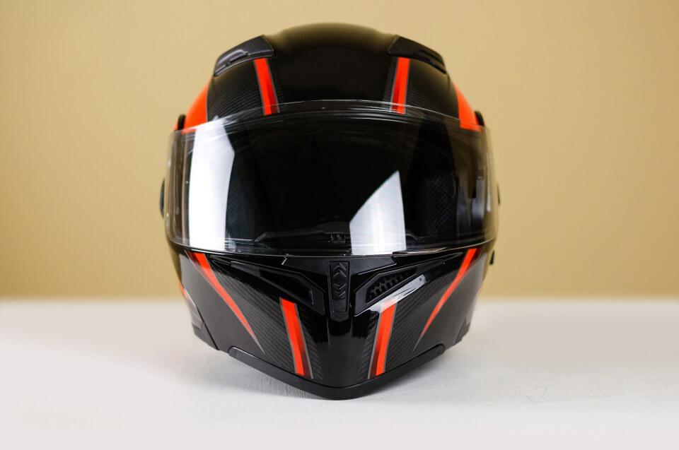 Atlanta helmet laws
