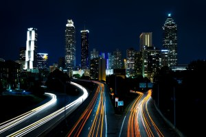 Atlanta Black Injury Attorney law firm