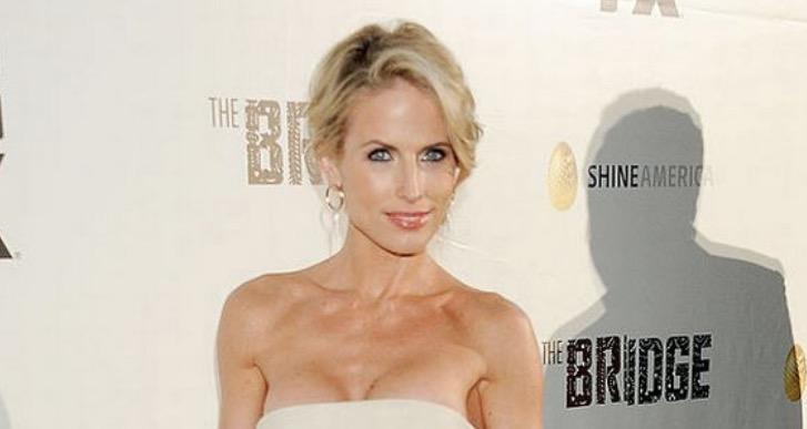 Actress Model Stefanie Sherk Dies At 37 Says Husband