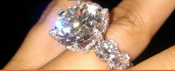 Floyd Mayweather Engagement Ring A Trinket Compared To