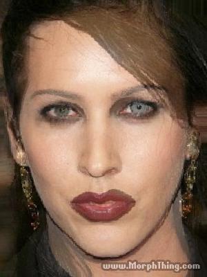 Megan Fox And Marilyn Manson Having Baby