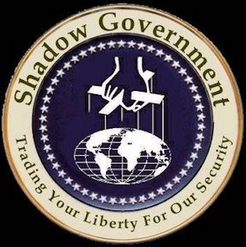 Image result for shadow government or 7th floor