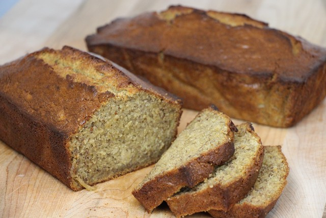 photo how to make banana bread flavorful images