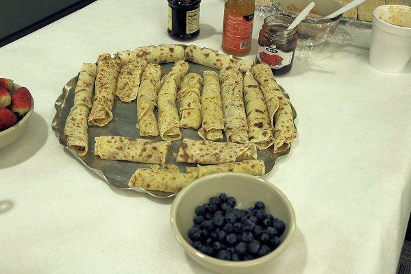 Norwegian Potato Lefse Recipes