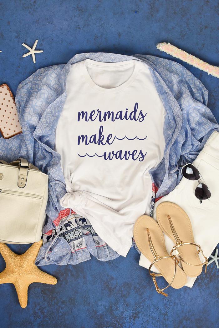 Free Mermaid Svg File : mermaid, Mermaid, Country, Cottage