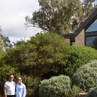 Garden * Coliban Springs * Rod Gibson & Kathy Hall