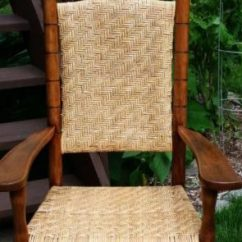 How To Cane A Chair Ikea Poang Covers The County Seat Caning Lower Hudson Valley Services I Had Porch That Needed New So Taught Myself Fix It Became An Obsession There Are Many Beautiful Things
