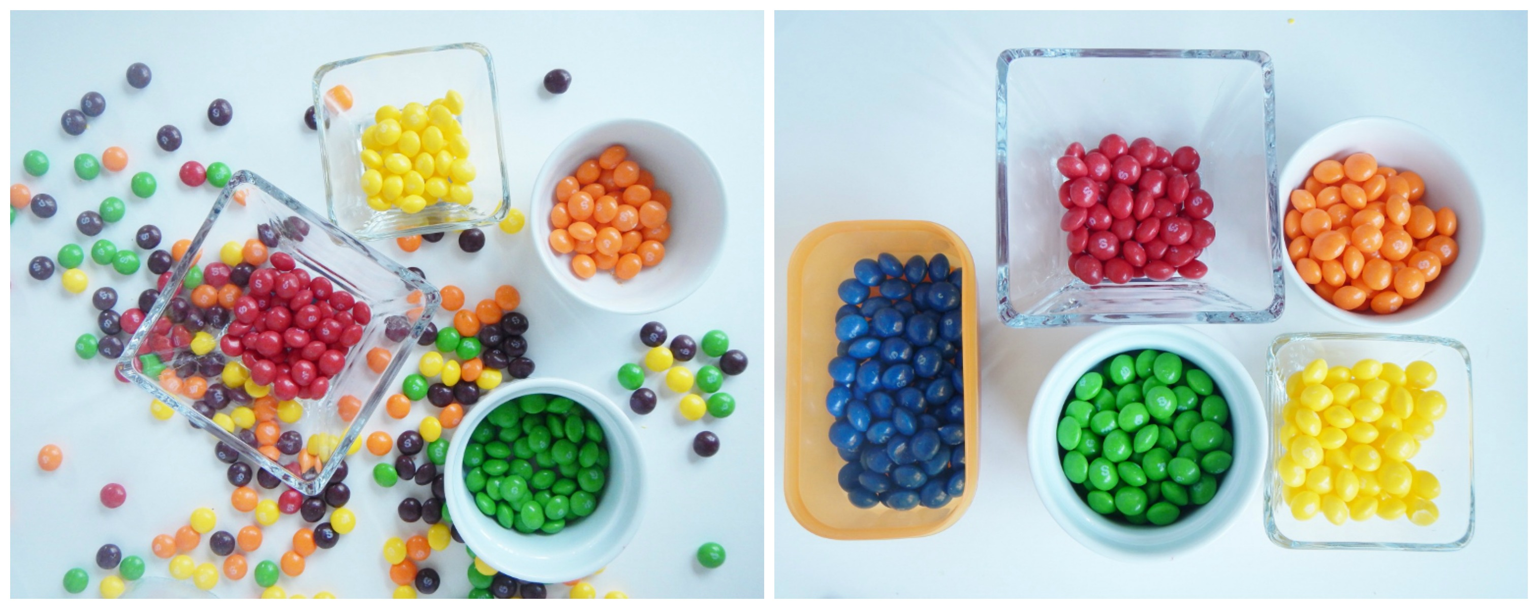 How To Make Skittles Infused Vodka