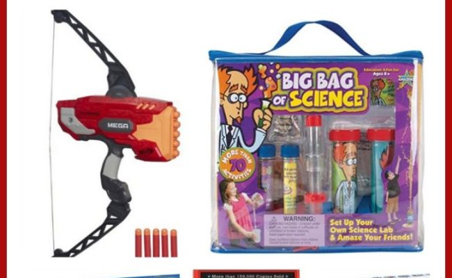 Holiday Gift Guide Gift Ideas For Elementary Age Boys