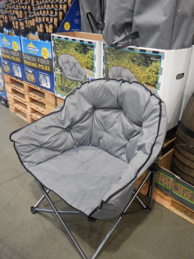 Chairs Costco Stuff I Didnt Know I Neededuntil I Went To Costco March