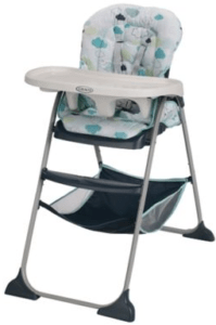 graco high chair coupon kmart free slim snacker with any 200 purchase through may 24th is offering their for online when you use code freehighchair at checkout