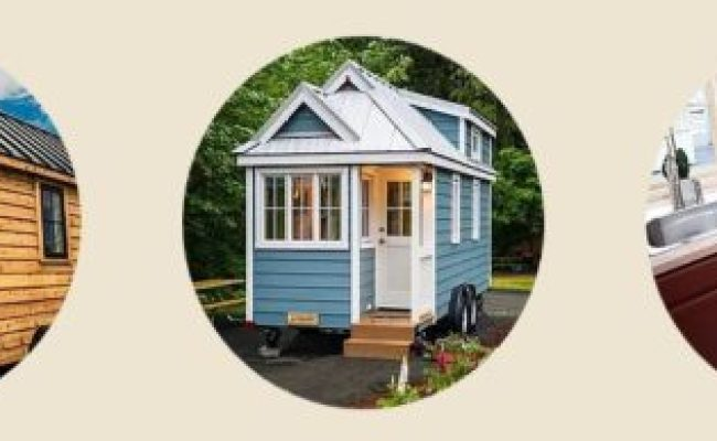 Discount Admission To Great American Tiny House Show In