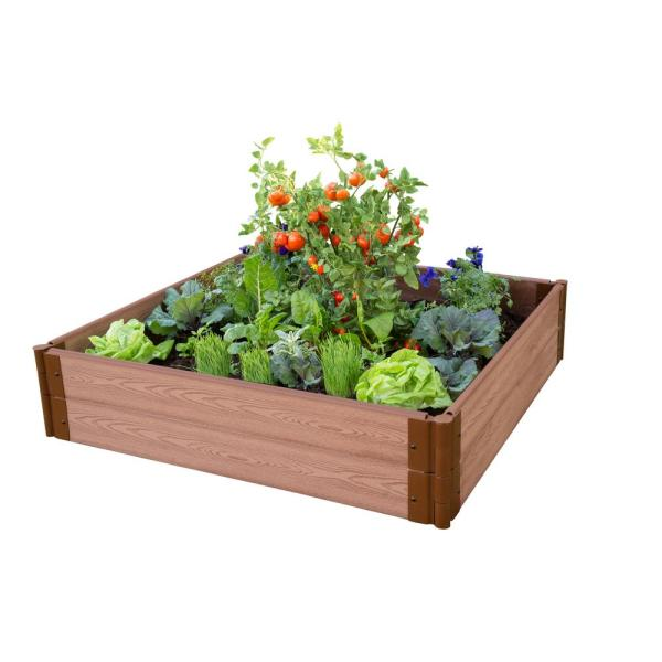 select raised bed garden kits