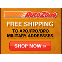 autozone coupon codes and