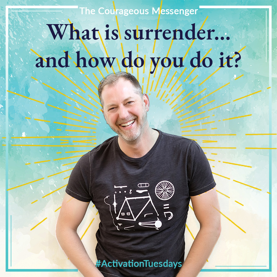 What is surrender… and how do you do it?