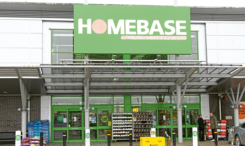 Homebase Garden Bark