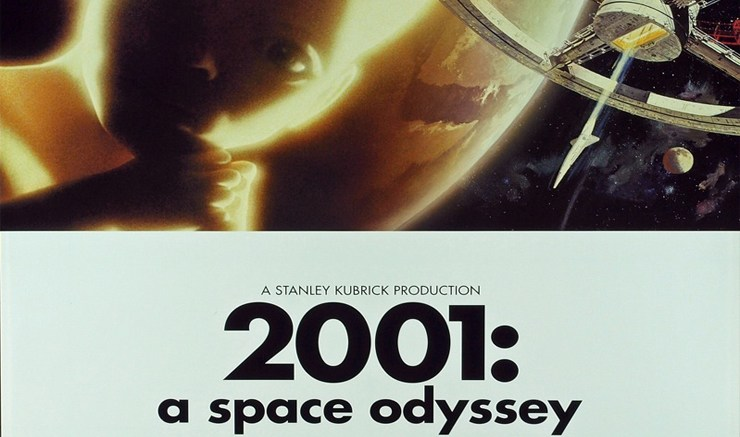 Looking back at 2001 a space odyssey u the courier online for Bedroom 2001 space odyssey