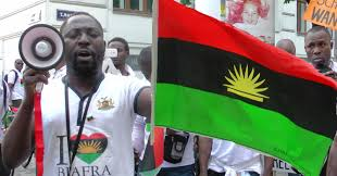 IS THE MILITARY RIGHT IN DECLARING IPOB A TERRORIST ORGANIZATION?