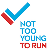 WOULD PASSING OF THE NOT TOO YOUNG TO RUN BILL CHANGE ANYTHING?