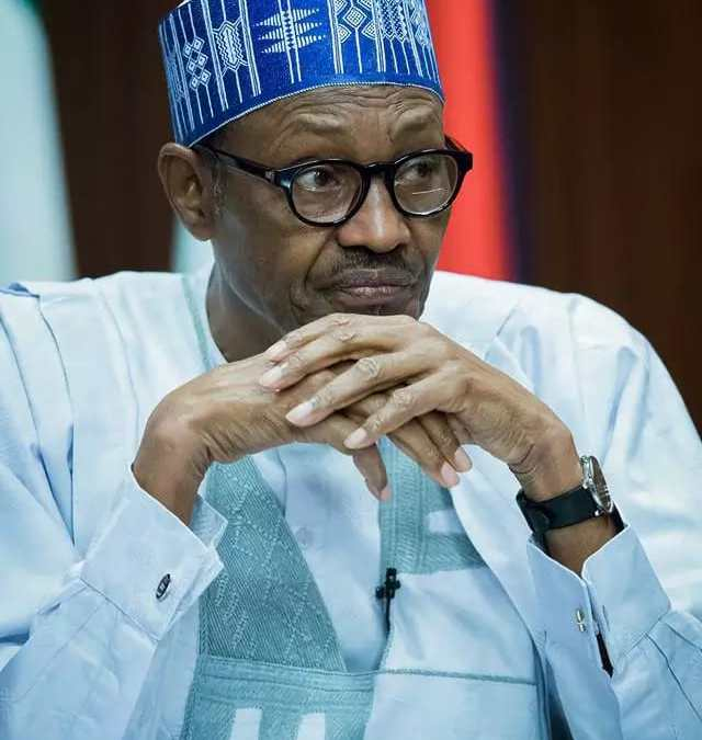 Should President Muhammadu Buhari be impeached?