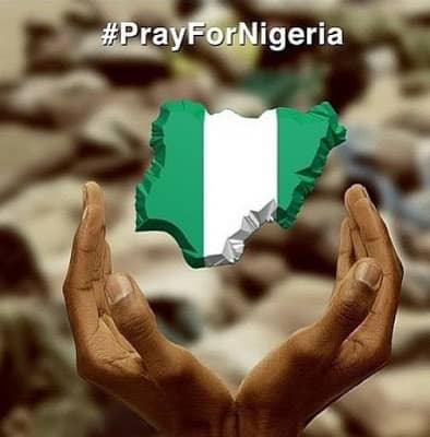 DOES NIGERIA TRULY NEED PRAYERS?