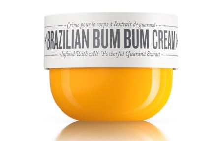 the best cream for smoothing out skin & visibly tighten. Brazilian bum bum cream
