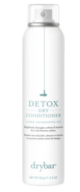 the best dry conditioner by DRY BAR!