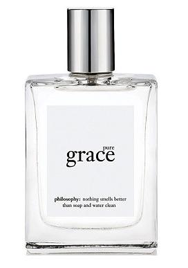 Philosophy pure grace. amazing natural scent!