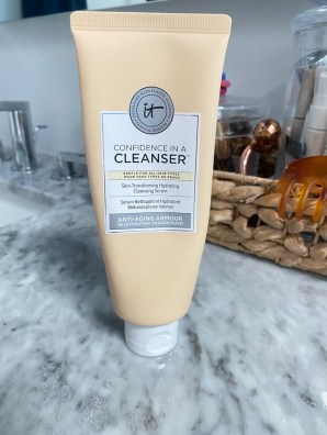 great cleanser on sale for MASK-NE!