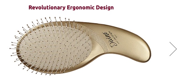 the best detangler brush - will make a GREAT GIFT!!!
