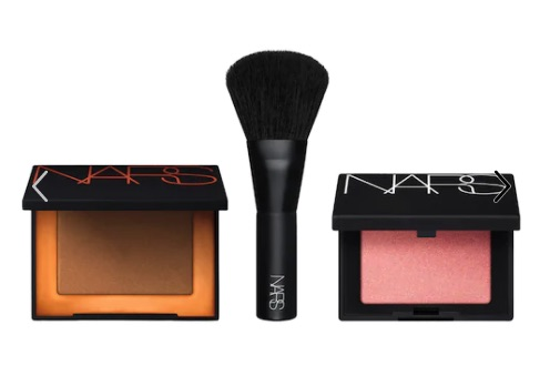 nars must-have blush and bronzer set. Exclusive to Sephora! Sephora must haves!!