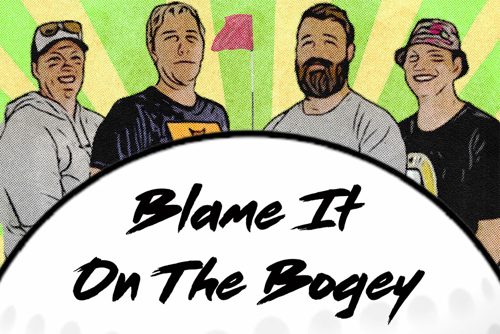 Blame it on the Boogie Crew
