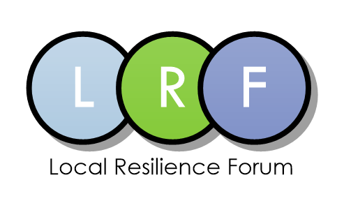 Local resilience forums: contact details: