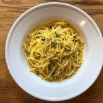 15 minute pasta