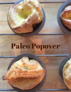 Paleo Popover