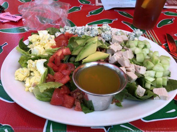 Harry's cobb salad