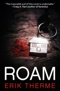 39867093. SY475  - Blog Tour - Roam by Erik Therme