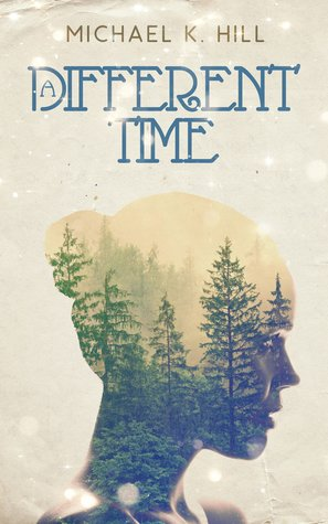 46024767. SY475  - Ultimate Blog Tour: Different Time By Micheal. K. Hill
