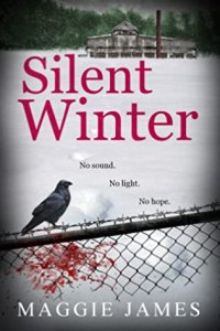 52161506. SX318 SY475  - Blog Tour:  Silent Winter by Maggie James